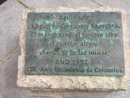 Alcala De Henares, Spanien: photo1.jpg