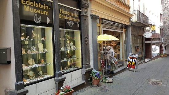 Edelstein-Museum Cochem