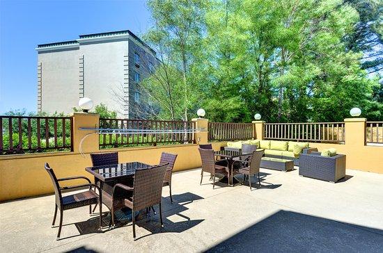 La Quinta Inn & Suites Cookeville Foto