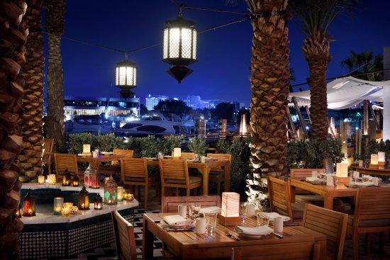Park Hyatt Dubai: The Thai Kitchen