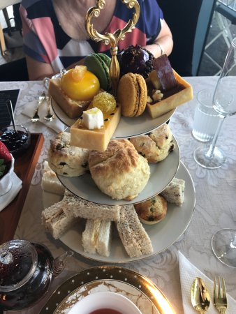 Buderim, Australia: Luxe High Tea