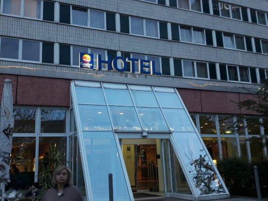 Best Western Hotel Portos: photo4.jpg