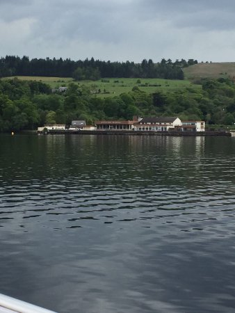 Duck Bay Hotel & Marina