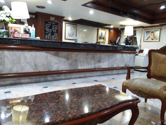 Rio Residence Bangkok: รีโอเรสซิเดนซ์กรุงเทพฯ