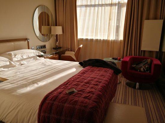 Marylebone Hotel