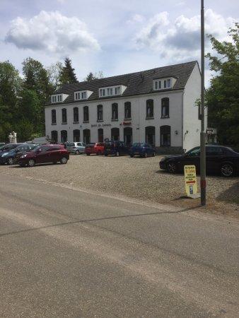 Hotel St.Ludwig Vlodrop Station