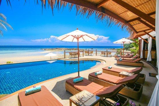Foto de Beyond The Blue Horizon Villa Resort