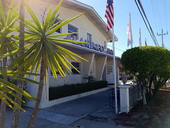 Flamingo Inn A Pocos Metros De La Playa