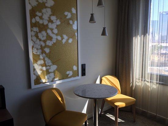 Photo2 Jpg - Picture Of Adina Apartment Hotel Frankfurt Westend  Frankfurt