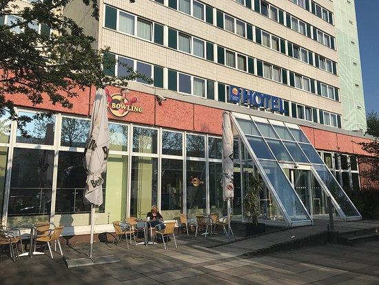 Photo5 Jpg Bild Von Comfort Hotel Lichtenberg Berlin Tripadvisor
