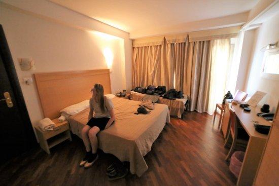 Hotel Catania Town Photo