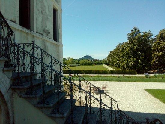 Giardino di Villa Emo: monselice