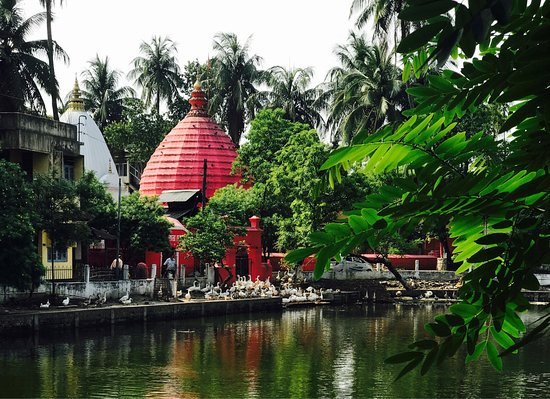 Ugra Tara Temple