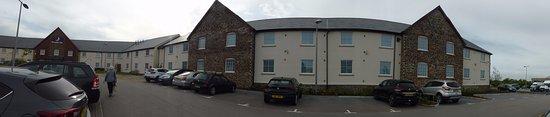 Premier Inn Camborne Hotel Photo