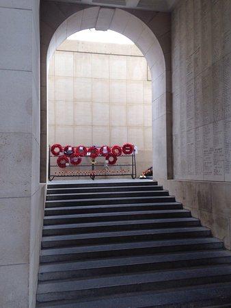 Menin Gate Memorial: Menin Gate