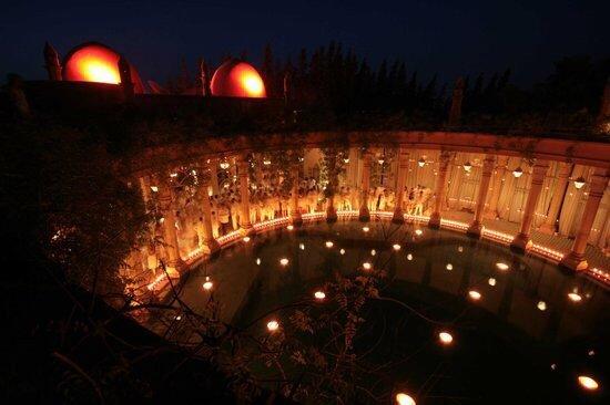 Le Palais Rhoul & Spa: photo0.jpg