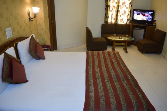Hotel KK Continental Picture
