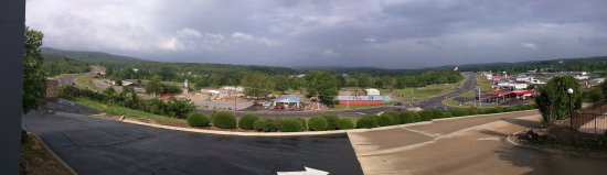 Clinton, AR: PANO_20170517_170954_large.jpg