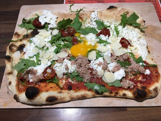 Vertou, Frankreich: Kimo Pizza