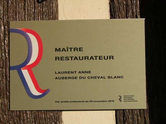 Crevecoeur-en-Auge, ฝรั่งเศส: Cuisine entiérement Fait Maison