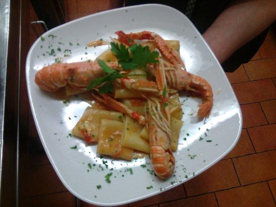 Foiano Della Chiana, إيطاليا: Osteria da Antonio alla Stazione