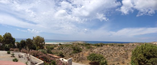 Elafonisi Resort by Kalomirakis Family: photo0.jpg