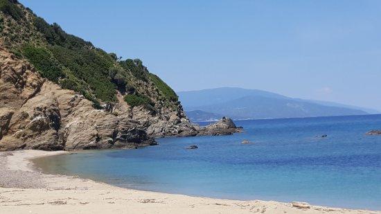 Megalos Aselinos Beach: 20170520_123631_large.jpg