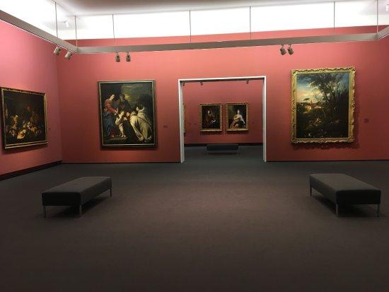 Kunsthaus Zurich: Museum of Art