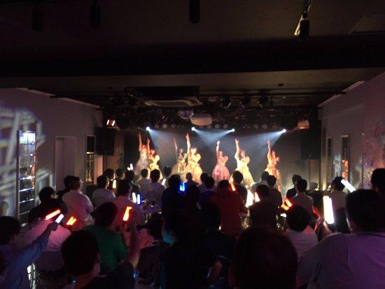 Akihabara Idol Stage