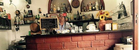 Mourao, Portugal: Restaurante a Chaminé