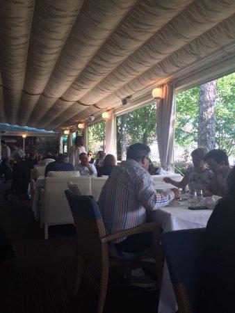 Restaurant Isoletta: photo1.jpg