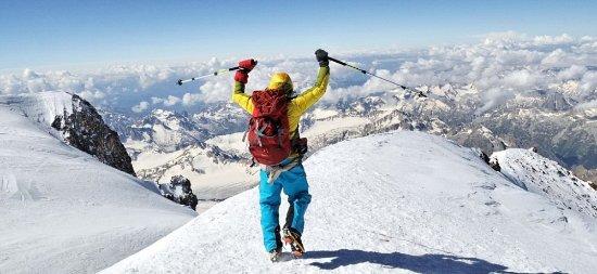 Elbrus Guide