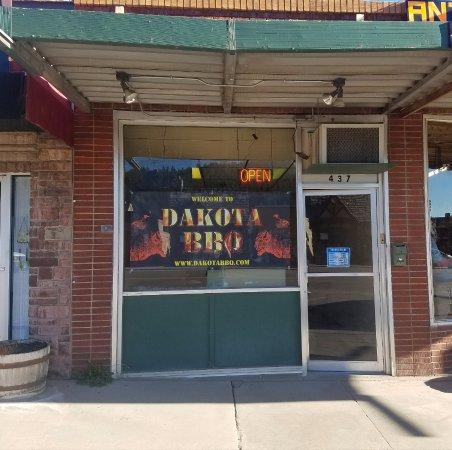 Dakota BBQ