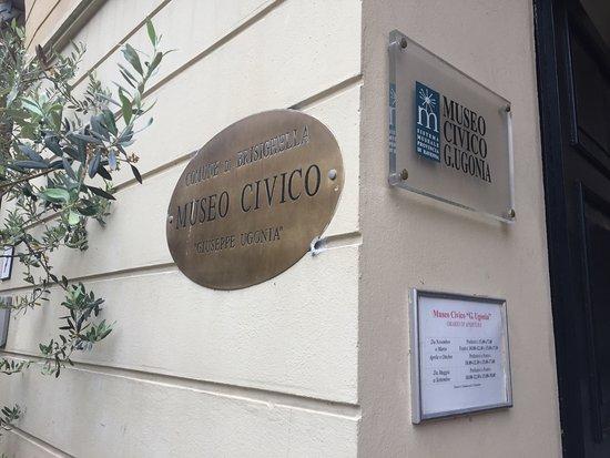 Museo Civico Giuseppe Ugonia