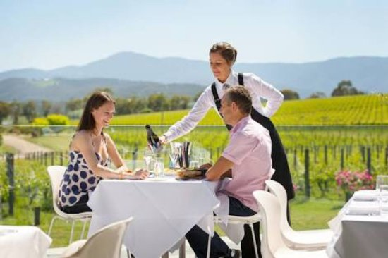 Mittagong, Australia: Private lunch for 2