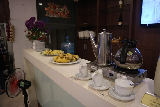 Hanoi Romance Hotel: photo9.jpg