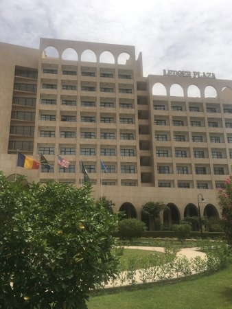 Ledger Plaza N'Djamena: photo0.jpg
