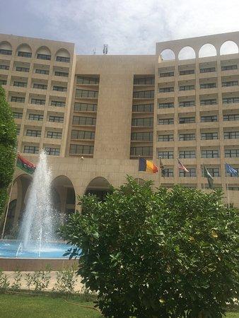 Ledger Plaza N'Djamena: photo1.jpg
