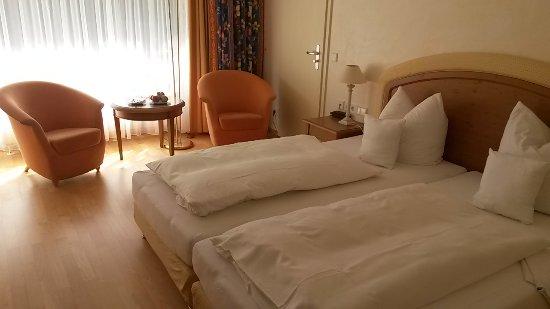 Waldhotel Bad Sulzburg: 20170329_161511_large.jpg