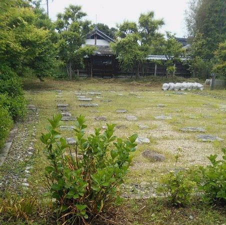 五個荘近江商人屋敷 外村宇兵衛邸
