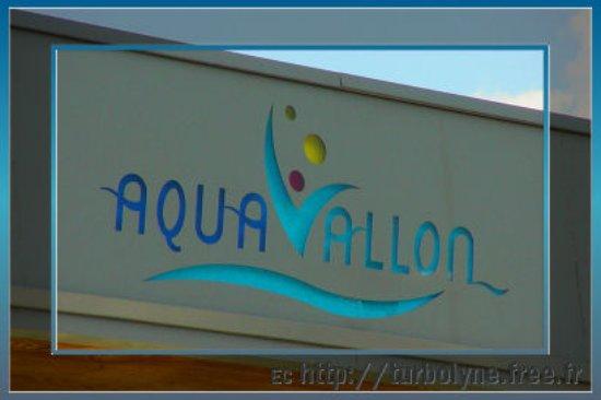 Rodez, Francia: Centre Aquatique Aquavallon