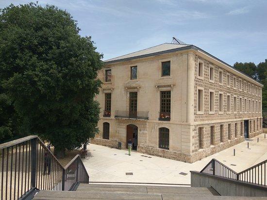 MUBOMA Museo de Bomberos