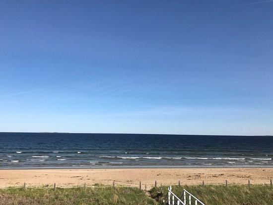 Sandpiper Beachfront Motel : photo0.jpg