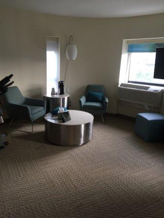 picture of even hotel rockville rockville. Black Bedroom Furniture Sets. Home Design Ideas