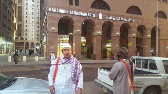 Bahauddin Al Madinah Hotel