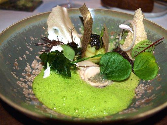 Deidesheim, Germany: Cibo ottimo,autentica cucina Italiana in un clima di vera gestione familiare.☺☺