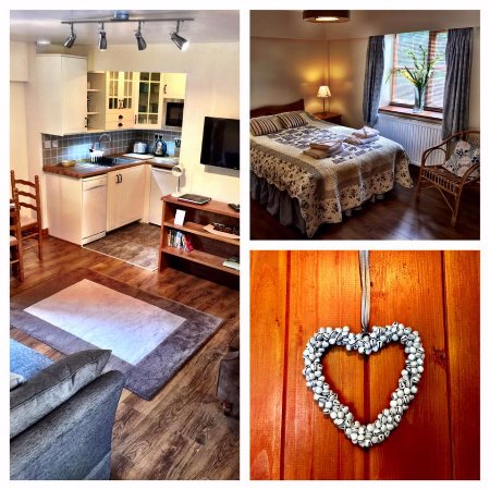 Nannerch, UK: Millers Cottage - One bed, self catering cottage (Dog Friendly)
