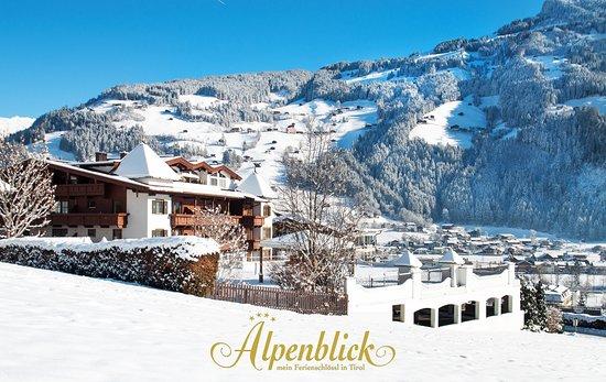Hippach, Østerrike: Romantik Hotel