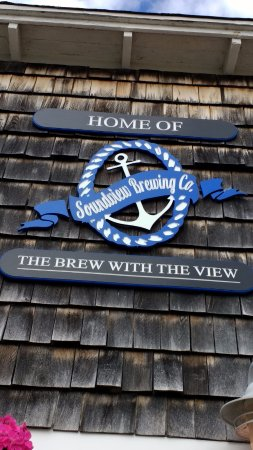 Old Lyme, CT: Soundview Brewing