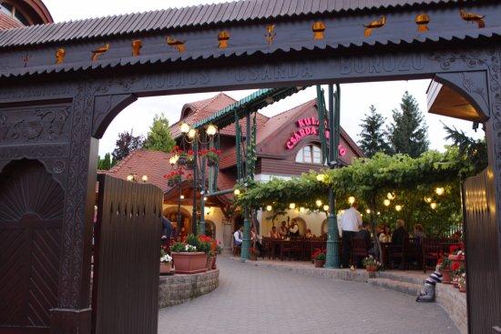 Eger, Hongrie : Valley of the Beautiful Women